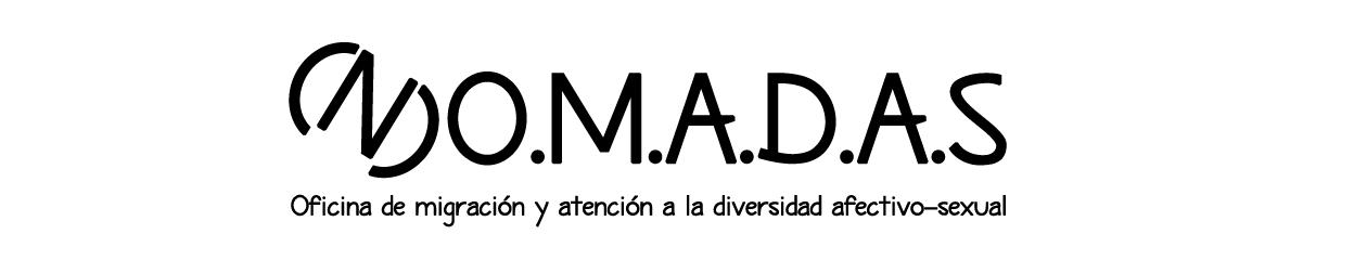(N)O.M.A.D.A.S